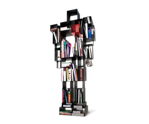 Libreria design Robox