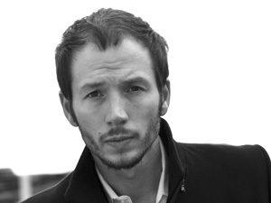 Designer Sebastian Errazuriz