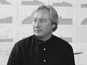 Steven Holl designer
