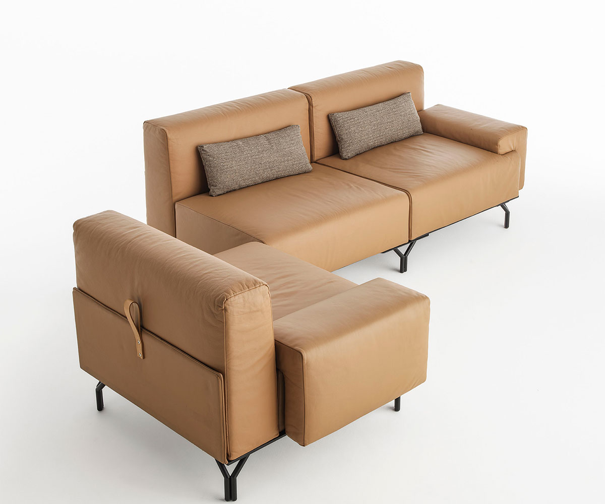 Sofa Summit Snodabile