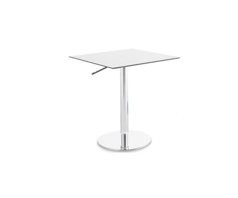 Coffee table T2 Bistrot Quadrato