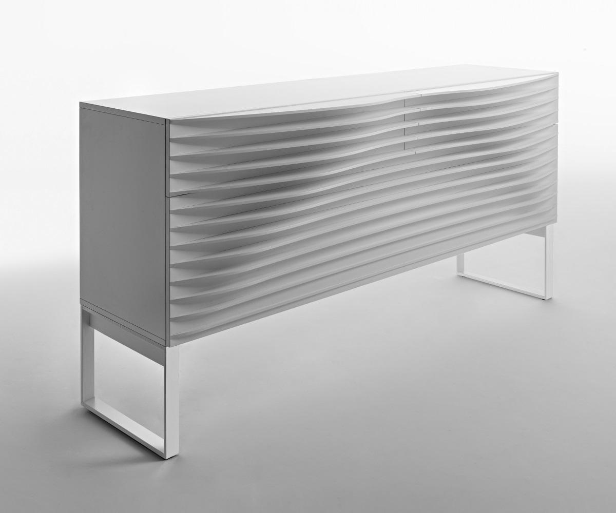 Tide buffet arredare casa con mobili di design horm e - Case mobili di design ...