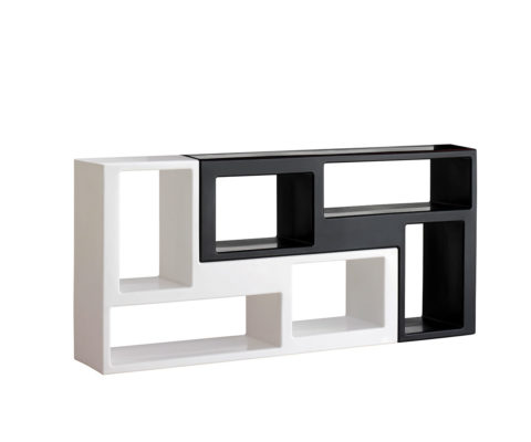 Bookcase and Display Unit Urban