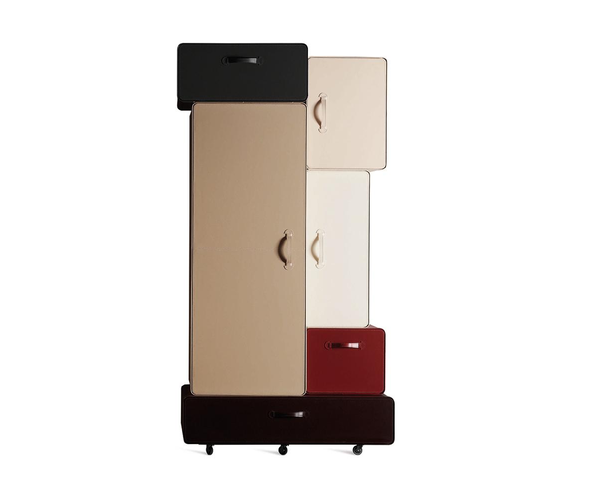 Valises casamania horm mobili di design per la casa for Idea casa mobili