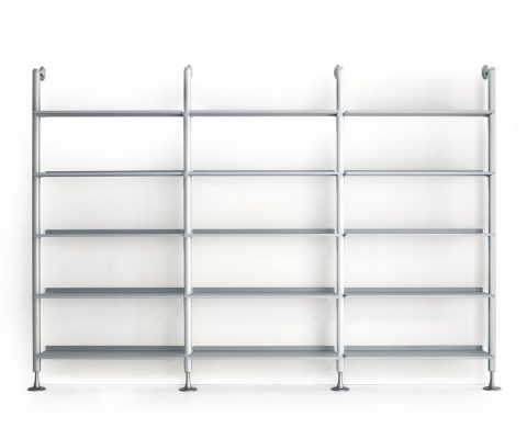Bookcase Web System