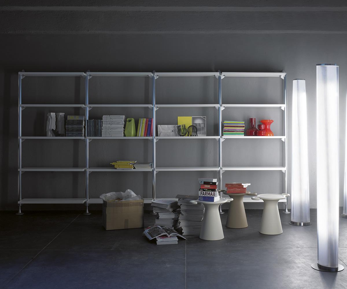 Web sistema modulare arredare casa con mobili di design horm e casamania - Case mobili di design ...