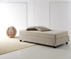 Sommier White Home Decor With Design Furniture Horm Casamania