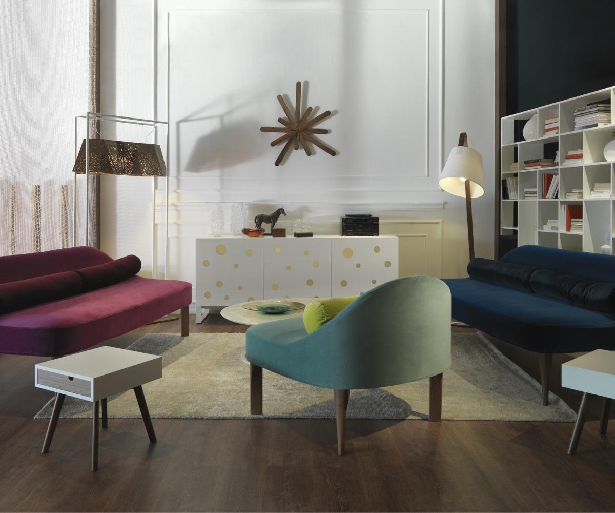 Woodclock arredare casa con mobili di design horm e for Casa di design artigiano